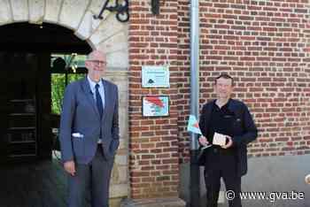 Natuurpunt-bezoekerscentrum Grote Netewoud wint Erfgoedprijs... (Meerhout) - Gazet van Antwerpen