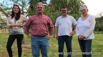 Elections Départementales 2021 : Canton de Bavans, Catherine Fornal et Charles Hayeck candidats - ToutMontbeliard.com
