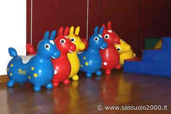 Castelfranco Emilia, tutto pronto per i centri estivi dedicati ai bambini dei nidi d'infanzia - sassuolo2000.it - SASSUOLO NOTIZIE - SASSUOLO 2000
