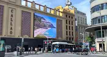 Almuñécar y La Herradura se promocionan en Madrid - Europatropical