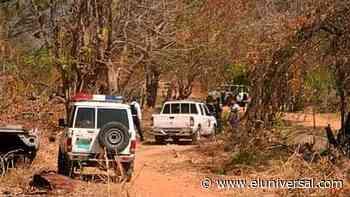 Tribunal de Calabozo condenó a 18 años de prisión a tres expolicías por asesinato de exdiputado guariqueño y su acompañante - El Universal (Venezuela)