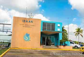 Falta de agua en La Chorrera por mantenimiento a potabilizadora - En Segundos