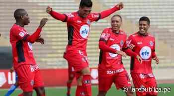Juan Aurich: este es el plantel que afrontará la Liga 2 - LaRepública.pe