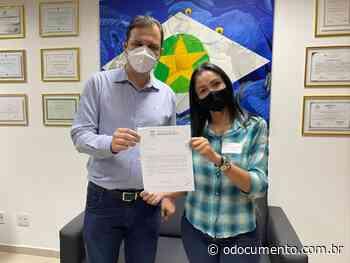 Thiago Silva destina emenda para Companhia de Bombeiros de Primavera do Leste - O Documento