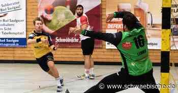 """Handballjugend Bas Saulgau: """"Haben fast nur positive Rückmeldungen"""" - Schwäbische"""