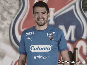 Sebastián Hernández regresa al Independiente Medellín - VAVEL.com