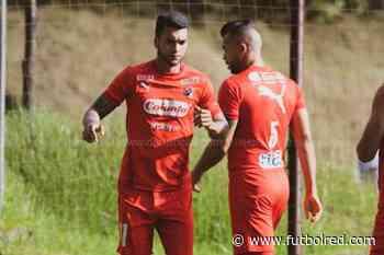 DIM continúa fuerte preparación física: novedades en la pretemporada - FutbolRed