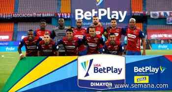 Liga BetPlay | Independiente Medellín confirmó su primer fichaje para el segundo semestre - Semana