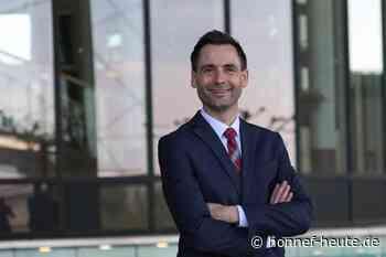 Jonathan Grunwald bewirbt sich als Landtagskandidat - Honnef heute