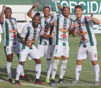 SERGIPANO: Lagarto vence de novo e avança à final contra Sergipe - Futebol Interior - Futebolinterior