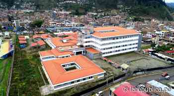 Apurímac: tres países interesados en culminación de Hospital de Andahuaylas - LaRepública.pe
