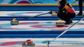 Curling - WM in Calgary: Curlerinnen mit Restchance auf Olympia-Ticket - RAN