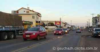 Mulher de 80 anos morre atropelada por caminhão em Vacaria | Pioneiro - GauchaZH