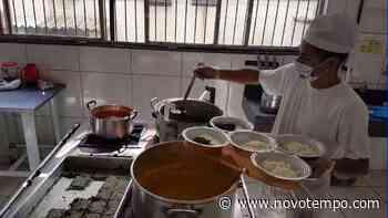 Instituição de POA busca doações para auxiliar quem precisa de alimento - TV Cachoeira
