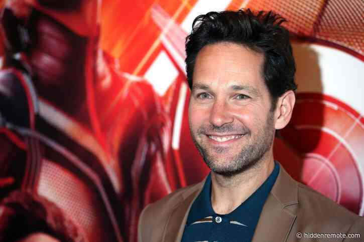 Was Paul Rudd treated badly on Friends? Here's what he's said - Hidden Remote
