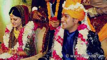 Mahendra Singh Dhoni and Sakshi's magical love story: From childhood friends to life partners - DNA India