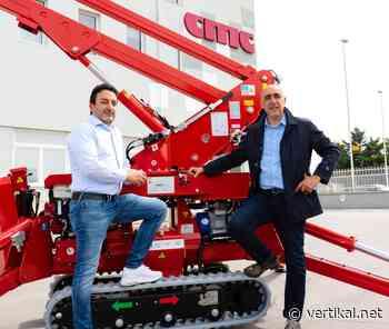 CMC adds Lombardy dealer - Vertikal.net