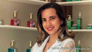 Cosmético de Abaetetuba ganha o registro da Anvisa - DOL - Diário Online