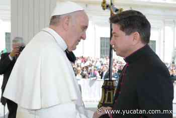 Ordenación episcopal pondrá al santuario de Izamal en la mira del mundo - El Diario de Yucatán