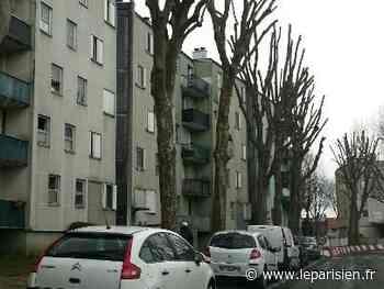 Bobigny : deux balles traversent les fenêtres et s'encastrent dans les murs de deux appartements - Le Parisien