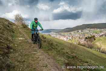 Baiersbronn: Große E-Bike Aktion - Regenbogen