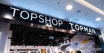 Topshop closing at Hudson's Bay stores across Canada this fall   Venture - Daily Hive
