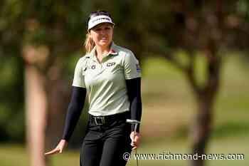 Brooke Henderson hopes Ontario golf courses open soon - Richmond News