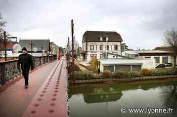 Départementales 2021 : Le canton de Migennes, un bassin de vie homogène - L'Yonne Républicaine