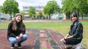 Karlsfeld: Schüler kritisieren Zustand der Mittelschule - Süddeutsche Zeitung