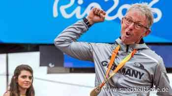 Zweifacher Paralympics-Sieger Durst verzichtet auf Tokio - Süddeutsche Zeitung