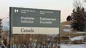 Investigation into death of inmate at Drumheller Institution underway - CTV Toronto