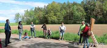 Schierling - Freunde des Muna-Waldes suchen Unterstützer - idowa