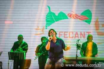 I Fecant Altamira abre inscrições nesta terça-feira (18) - Blog do Zé Dudu