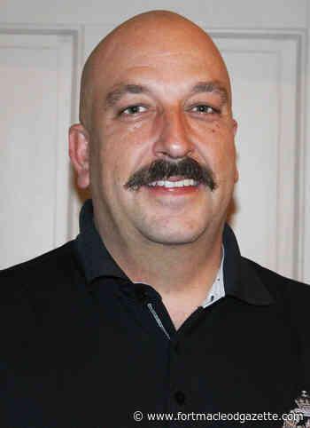 Dressler named to police governance group | Fort Macleod GazetteFort Macleod Gazette - Macleod Gazette Online