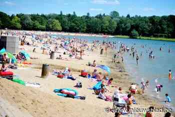 Op minstens vier extra plaatsen in Vlaanderen zwemmen in openlucht deze zomer