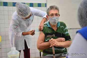 Paulista e Camaragibe ampliam vacinação contra a Covid-19 para novos grupos com comorbidades - G1