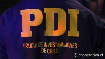 PDI indaga violento robo en Ñuñoa: Matrimonio fue golpeado e intimidado por delincuentes - Cooperativa.cl