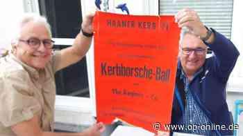 Haaner Kerbborsche von 1971 erinnern sich - op-online.de