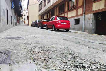 """La asociación de Santa Eulalia considera que el barrio recibe un """"escaso apoyo"""" del Ayuntamiento - El Adelantado de Segovia"""