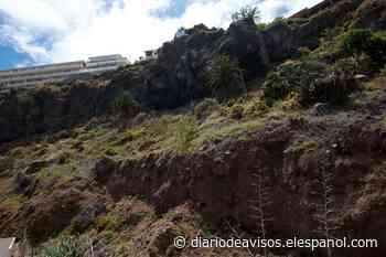 El Puerto de la Cruz estudia las acciones futuras en la Ladera de Martiánez - Diario de Avisos