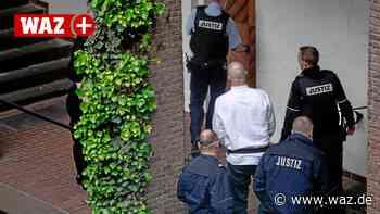 Geiselnahme nach Flucht: Klinik-Ausbrecher räumt Taten ein - Westdeutsche Allgemeine Zeitung