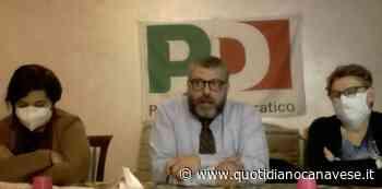 LEINI - Rinasce il Partito Democratico: a giugno il nuovo segretario - QC QuotidianoCanavese