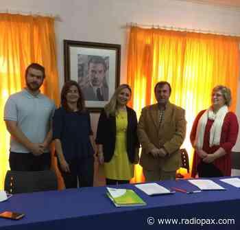 Autárquicas: PSD de Aljustrel assina acordo de coligação com CDS, PPM e Aliança - Rádio Pax