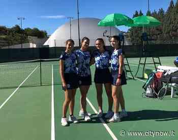 Tennis: i risultati dell'Accademia del Tennis di Villa San Giovanni - CityNow