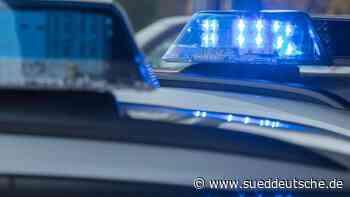 Mehrere Männer verletzen 27-Jährigen lebensgefährlich - Süddeutsche Zeitung