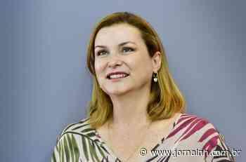 Fatima na Frente Nacional de Prefeitos - Jornal NH