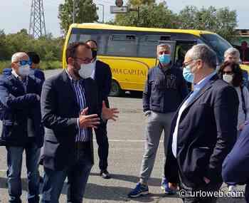 Municipio XI: Gualtieri incontra i cittadini di Piana del Sole e della Valle Galeria - Urloweb