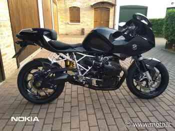 Vendo Vendo BMW R1200s a pezzi BMW a Mogliano Veneto (codice 8361883) - Moto.it - Moto.it