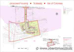 Colonsay crowdfunds for affordable homes | The Oban Times - The Oban Times