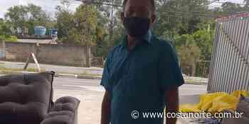 Homem é encontrado sem documentos e assustado em Franco da Rocha (SP) - Jornal Costa Norte